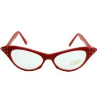 Ghoulia Yelps Glasses